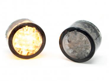 20mm Pin Blinker LED rund