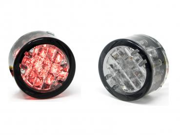 led taillight dark smoke