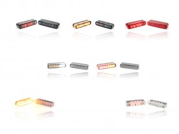 Our Versions  of the 40mm LEDs