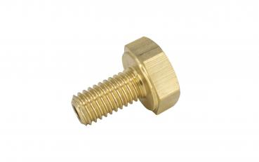 "Cylinder vent screw 3/8"" -16 UNC - Twin Cam"